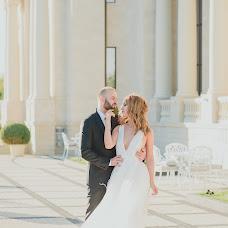 Wedding photographer Mihai Lica (lica). Photo of 10.10.2018