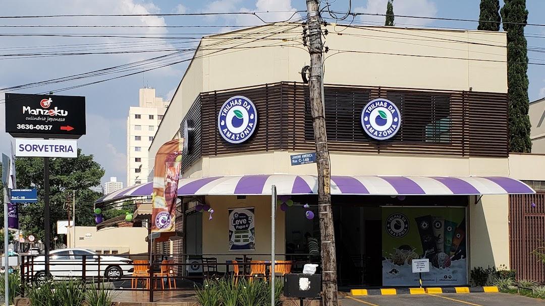 Trilhas da amazonia Jardim America - Sundae Restaurant em Jardim América
