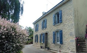 maison à Locunolé (29)