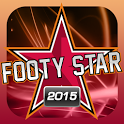 AFL Footy Star 2015 icon