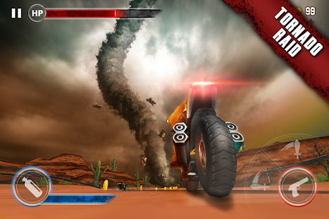 Death Moto 3 Fighting Bike Rider apk