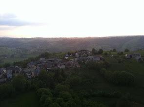 Photo: Village de Castillon