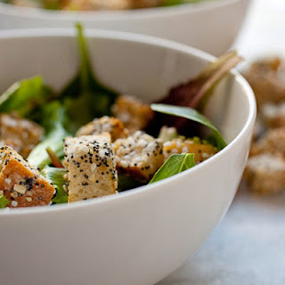 Everything Croutons