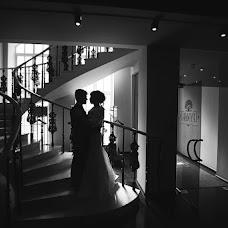 Wedding photographer Aleksey Vedeshkin (vedeshkin). Photo of 06.03.2016