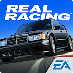 Real Racing  3 6.4.0 ROW (Mod 4)