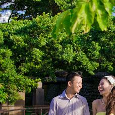 婚礼摄影师HUNG MING LIN(redmemory)。19.05.2015的照片