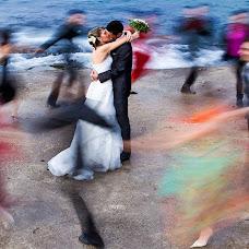 Wedding photographer Luigi Parisi (parisi). Photo of 10.10.2014