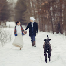 Wedding photographer Yuriy Koloskov (Yukos). Photo of 03.02.2015