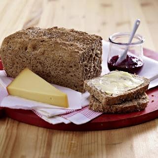 Whole Grain Spelt Bread.