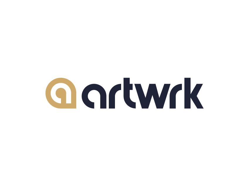 Artwrk Identity Design