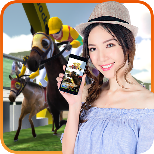 Jockey Viva Go file APK for Gaming PC/PS3/PS4 Smart TV