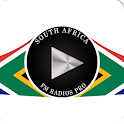 South Africa  FM Radios Pro icon
