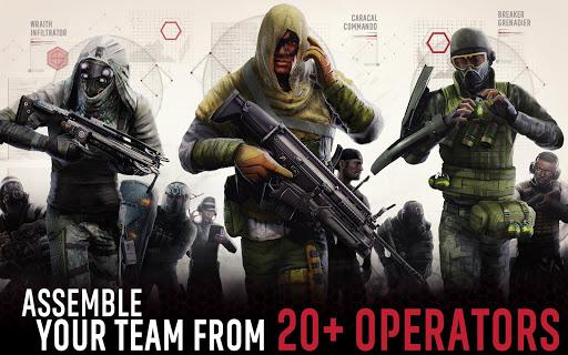 Tom Clancy's ShadowBreak 1.1.4 screenshots 7