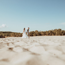 Wedding photographer Diana Hirsch (hirsch). Photo of 19.10.2018