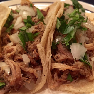 Sunday Supper | Pork Carnitas