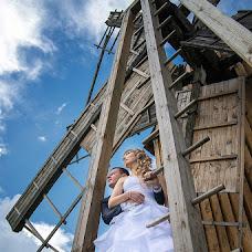 Wedding photographer Sergey Romanov (PhotoS). Photo of 10.08.2013