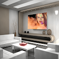 Hall Frames for Pictures: Luxury Wall Interior APK