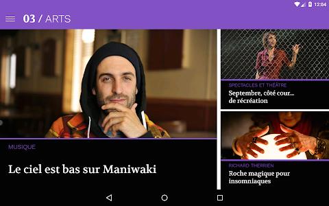 Le Droit screenshot 12