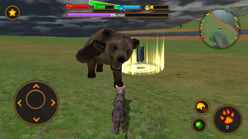 Clan of Cats screenshot 12