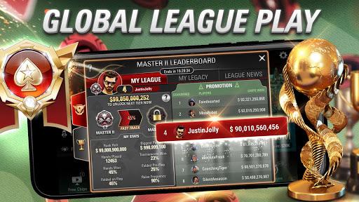 Jackpot Poker by PokerStarsu2122 u2013 FREE Poker Games apkslow screenshots 4
