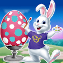 Easter 2019 Coloring Book icon