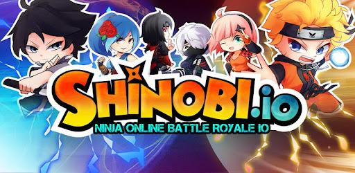 Shinobi ioastuce hack et triche