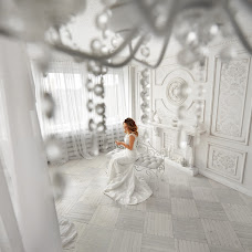 Wedding photographer Galickiy Dmitriy (GALIK). Photo of 30.10.2017
