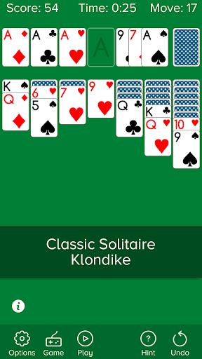 免費下載紙牌APP|Solitaire Classic app開箱文|APP開箱王