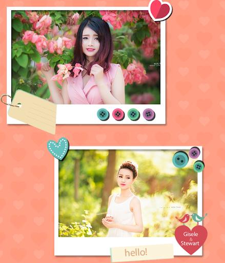 Photo Collage - Photo Editor 1.7 screenshots 5