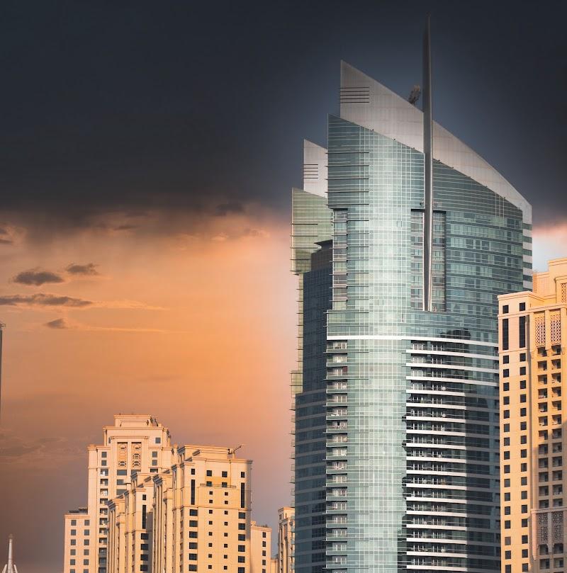 I cieli di Dubai di AntoMarPh