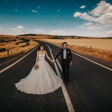 Wedding photographer Khakan Erenler (Hakan). Photo of 09.08.2016