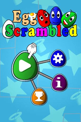 EggScrambled