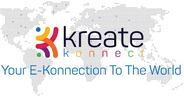 Image result for Kreate Konnect