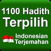 1100 Hadith Terpilih Terjemahan Indonesia