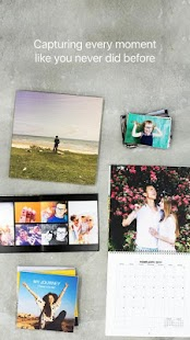 Photobook: Albums and prints- screenshot thumbnail