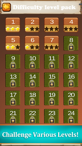 Roll a Ball: Free Puzzle Unlock Wood Block Game 1.0 screenshots 12