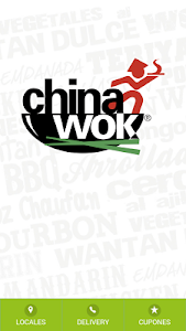 China Wok Chile screenshot 4