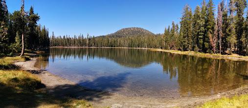 Photo: Summit Lake