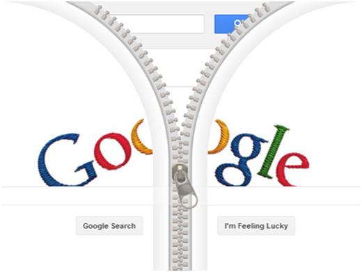Google, the no.1 website