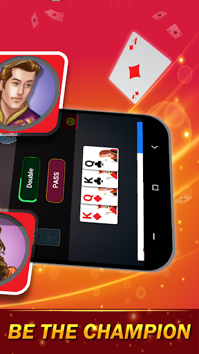29 Card Game ( twenty nine ) Offline 2020 3.8 screenshots 12
