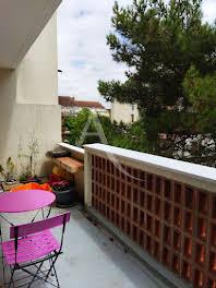 Appartement 4 pièces 83,95 m2