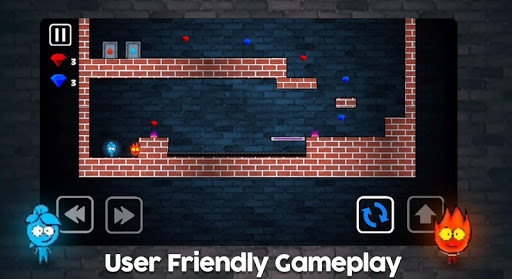 Fire and Water - Escape Game 0.7 screenshots 3