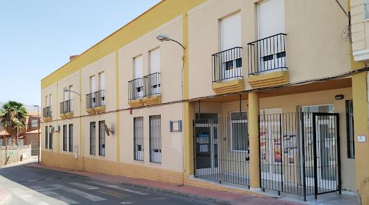 Huércal de Almería transforma la Residencia José Guirado en un centro social