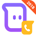 Text One: Text Free,2nd Phone Number,WiFi Calling icon