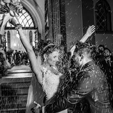 Fotógrafo de casamento Paulo Ternoski (pauloternoski). Foto de 20.07.2017