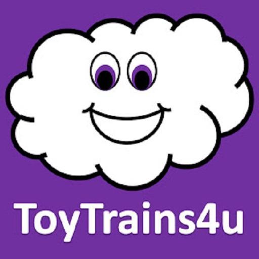 Toy Trains 4u Videos