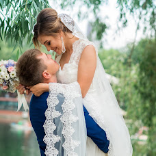 Wedding photographer Liliya Abzalova (Abzalova). Photo of 12.10.2018