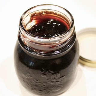 Raspberry Balsamic Jelly
