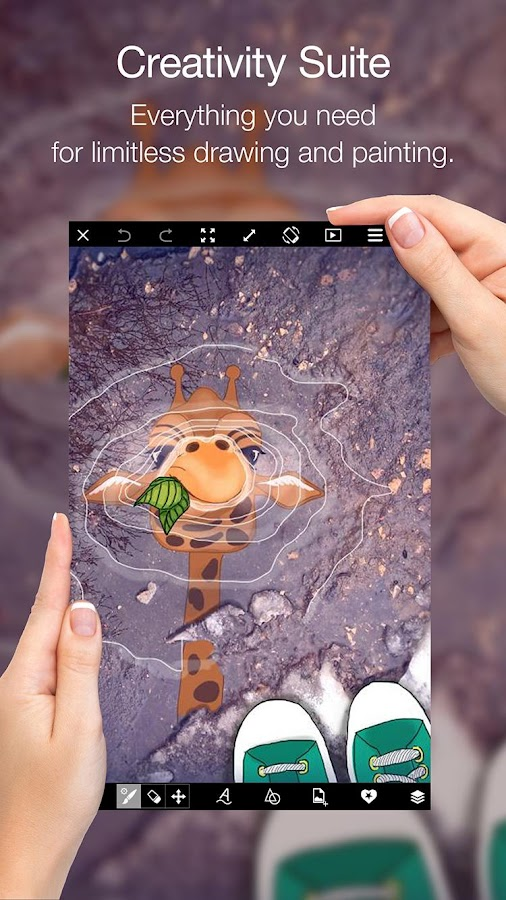 PicsArt Photo Studio- screenshot