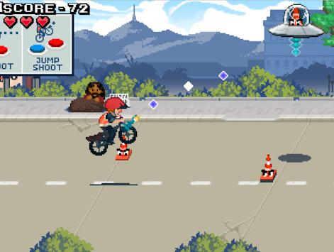 Attack of The Cones apk screenshot